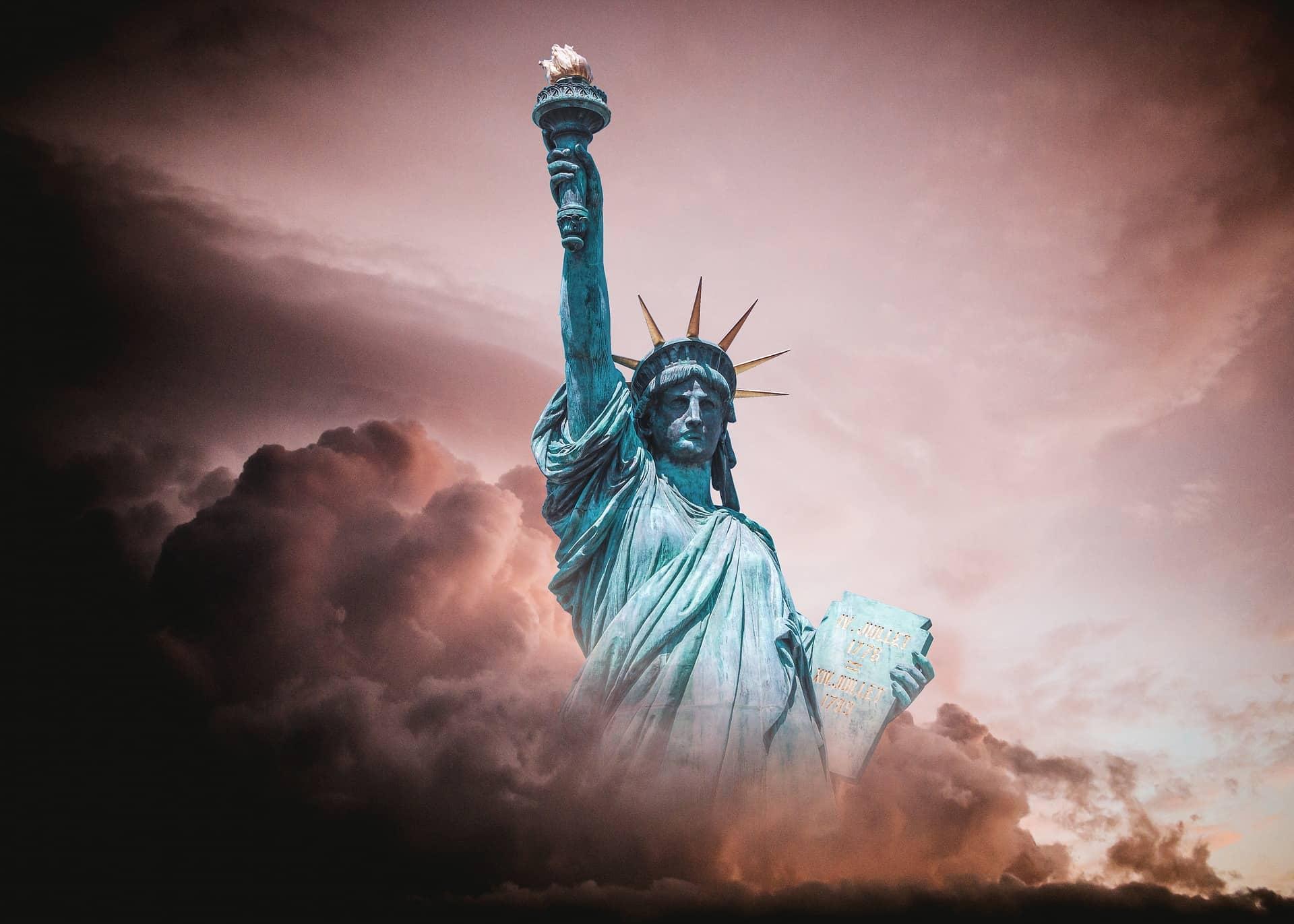 Statua Wolności (pixabay)