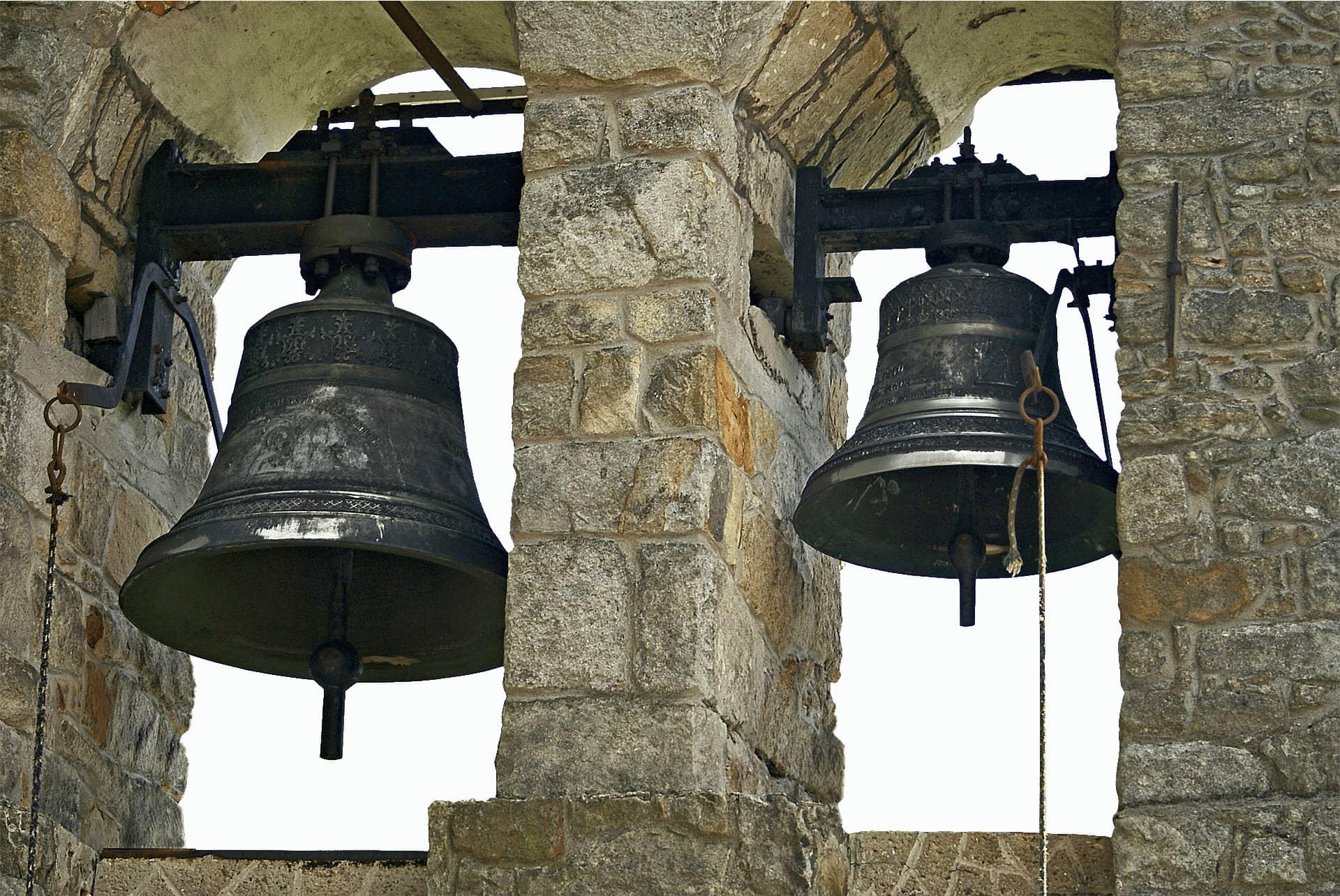 Spiżowe dzwony (pixabay)